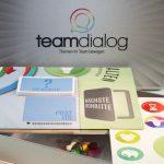 Die teamdialog-Box. Das Material für gute Dialoge